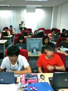 eGT Class 1