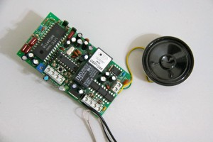 SpeakerPhone Prototype 2